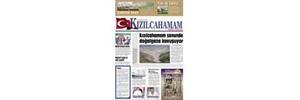 Kızılcahamam Haber Postası Gazetesi