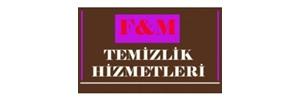 FM TEMİZLİK HİZMETLERİ