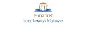 E-Market Nesİl Kirtasİye