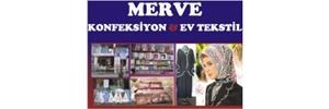 MERVE KONFEKSİYON  EV TEKSTİL