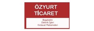 ÖZYURT TİCARET